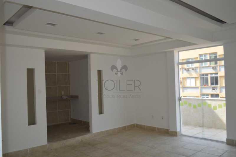 01. - Sala Comercial 201m² para alugar Rua Sete de Setembro,Centro, Rio de Janeiro - R$ 4.000 - CE-SS4001 - 1