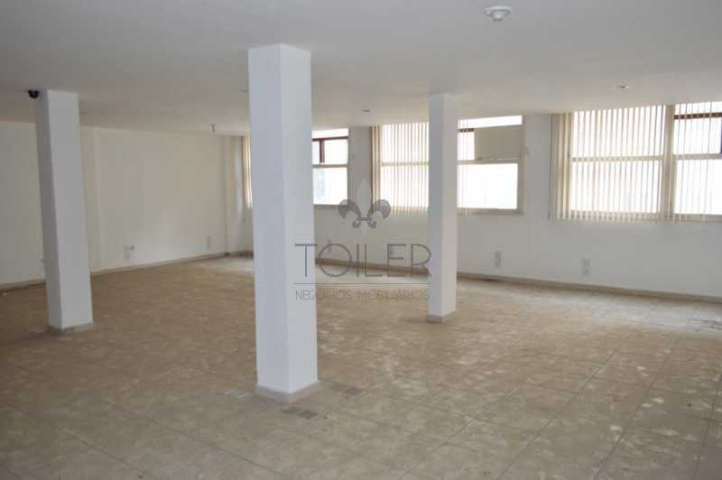 02. - Sala Comercial 201m² para alugar Rua Sete de Setembro,Centro, Rio de Janeiro - R$ 4.000 - CE-SS4001 - 3