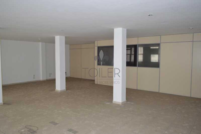 05. - Sala Comercial 201m² para alugar Rua Sete de Setembro,Centro, Rio de Janeiro - R$ 4.000 - CE-SS4001 - 6