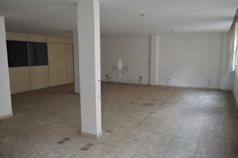 06. - Sala Comercial 201m² para alugar Rua Sete de Setembro,Centro, Rio de Janeiro - R$ 4.000 - CE-SS4001 - 7