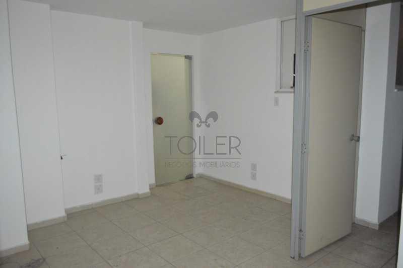 09. - Sala Comercial 201m² para alugar Rua Sete de Setembro,Centro, Rio de Janeiro - R$ 4.000 - CE-SS4001 - 10