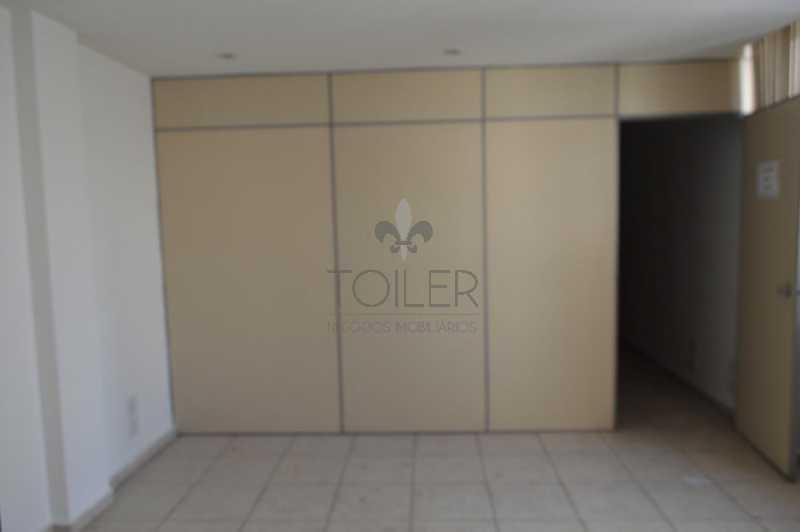 10. - Sala Comercial 201m² para alugar Rua Sete de Setembro,Centro, Rio de Janeiro - R$ 4.000 - CE-SS4001 - 11