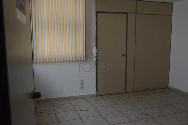 11. - Sala Comercial 201m² para alugar Rua Sete de Setembro,Centro, Rio de Janeiro - R$ 4.000 - CE-SS4001 - 12