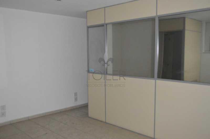19. - Sala Comercial 201m² para alugar Rua Sete de Setembro,Centro, Rio de Janeiro - R$ 4.000 - CE-SS4001 - 20