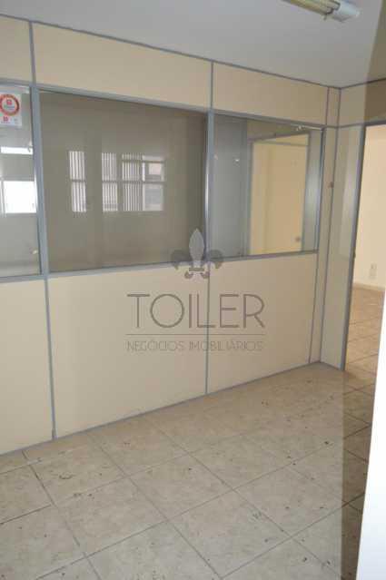 20. - Sala Comercial 201m² para alugar Rua Sete de Setembro,Centro, Rio de Janeiro - R$ 4.000 - CE-SS4001 - 21