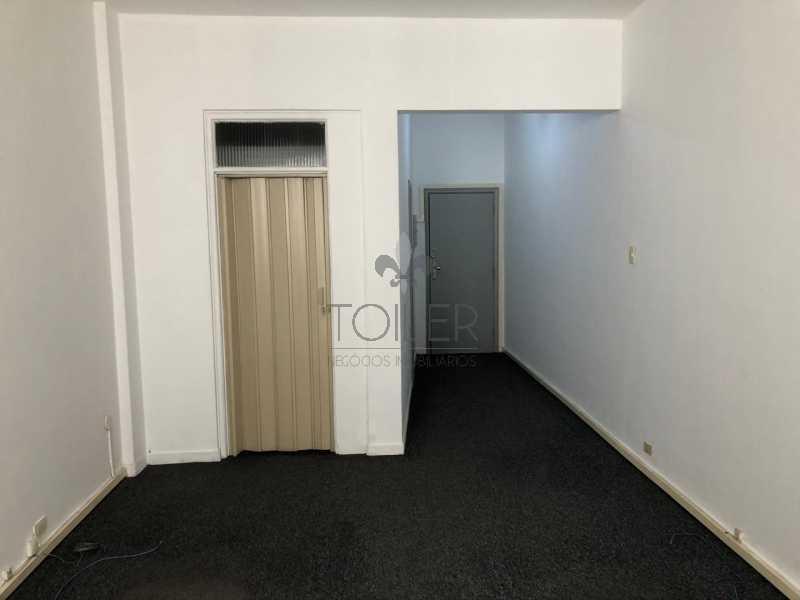 03. - Sala Comercial 31m² para alugar Rua da Assembléia,Centro, Rio de Janeiro - R$ 650 - LCE-RA1001 - 4