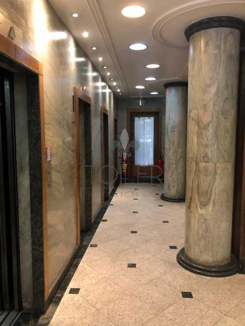 12. - Sala Comercial 31m² para alugar Rua da Assembléia,Centro, Rio de Janeiro - R$ 650 - LCE-RA1001 - 13