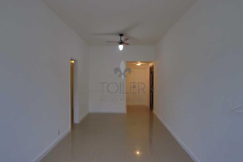 02. - Apartamento para alugar Avenida Ataulfo de Paiva,Leblon, Rio de Janeiro - R$ 7.000 - LLB-AP3004 - 3