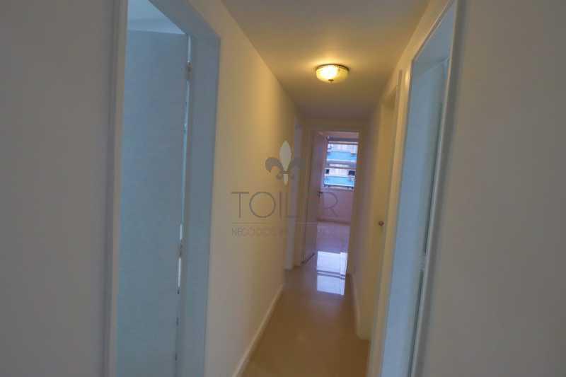 03. - Apartamento para alugar Avenida Ataulfo de Paiva,Leblon, Rio de Janeiro - R$ 7.000 - LLB-AP3004 - 4