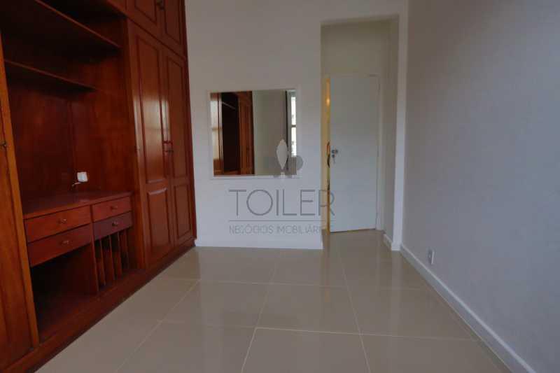 05. - Apartamento para alugar Avenida Ataulfo de Paiva,Leblon, Rio de Janeiro - R$ 7.000 - LLB-AP3004 - 6