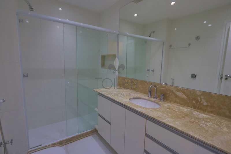 06. - Apartamento para alugar Avenida Ataulfo de Paiva,Leblon, Rio de Janeiro - R$ 7.000 - LLB-AP3004 - 7
