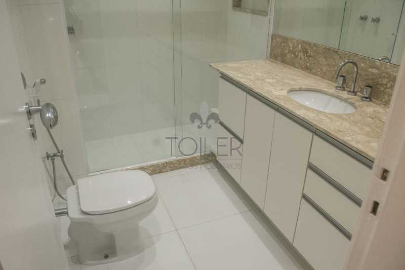 07. - Apartamento para alugar Avenida Ataulfo de Paiva,Leblon, Rio de Janeiro - R$ 7.000 - LLB-AP3004 - 8