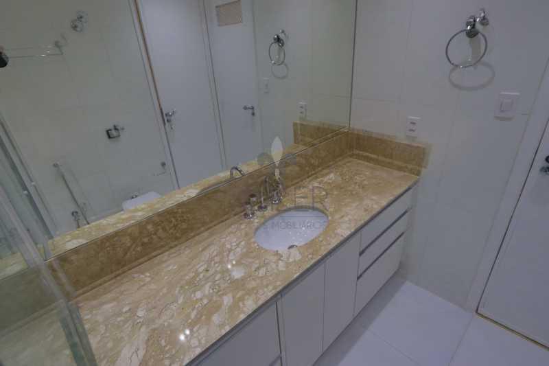 15. - Apartamento para alugar Avenida Ataulfo de Paiva,Leblon, Rio de Janeiro - R$ 7.000 - LLB-AP3004 - 16