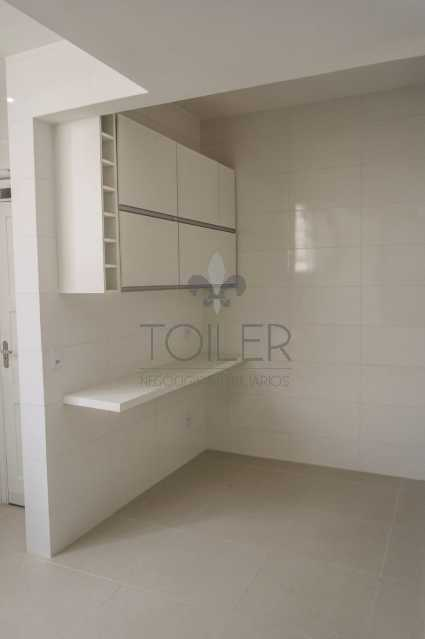 17. - Apartamento para alugar Avenida Ataulfo de Paiva,Leblon, Rio de Janeiro - R$ 7.000 - LLB-AP3004 - 18