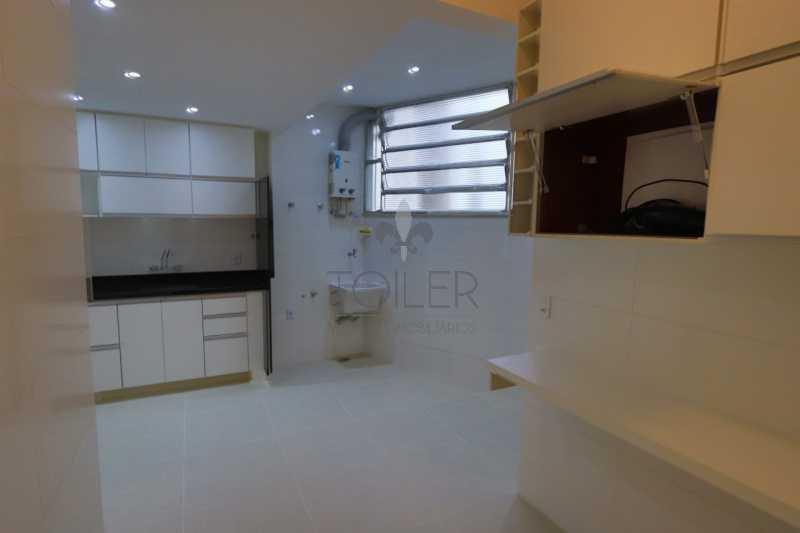18. - Apartamento para alugar Avenida Ataulfo de Paiva,Leblon, Rio de Janeiro - R$ 7.000 - LLB-AP3004 - 19