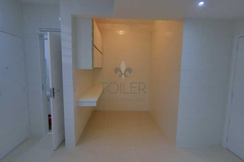 19. - Apartamento para alugar Avenida Ataulfo de Paiva,Leblon, Rio de Janeiro - R$ 7.000 - LLB-AP3004 - 20
