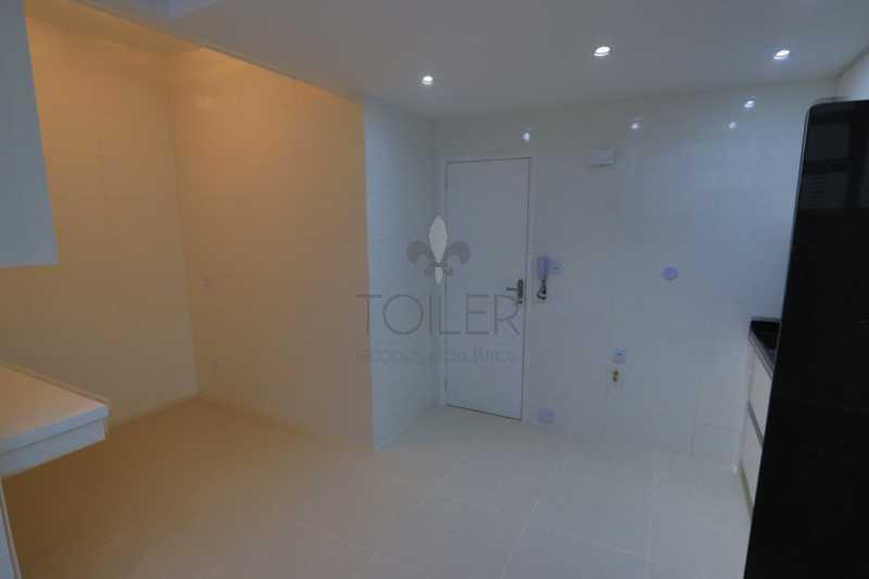 20. - Apartamento para alugar Avenida Ataulfo de Paiva,Leblon, Rio de Janeiro - R$ 7.000 - LLB-AP3004 - 21