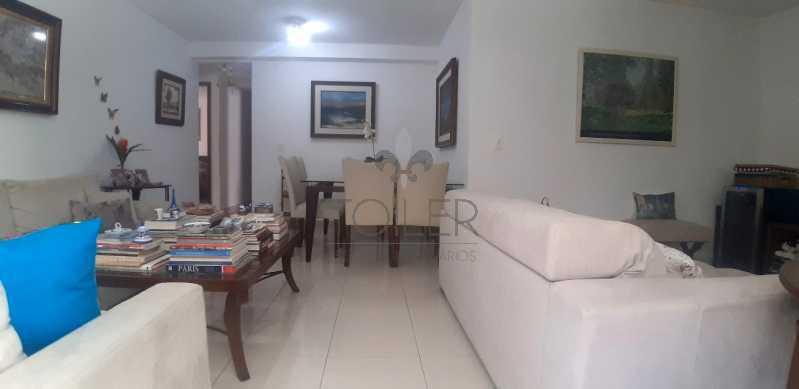 05 - Apartamento à venda Rua Marquês de São Vicente,Gávea, Rio de Janeiro - R$ 1.950.000 - GA-MS3002 - 6