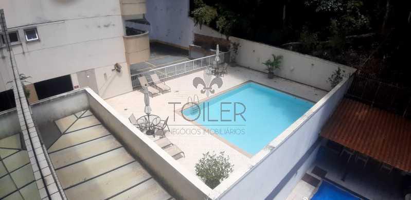 07 - Apartamento à venda Rua Marquês de São Vicente,Gávea, Rio de Janeiro - R$ 1.950.000 - GA-MS3002 - 8