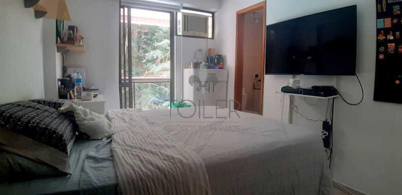 09 - Apartamento à venda Rua Marquês de São Vicente,Gávea, Rio de Janeiro - R$ 1.950.000 - GA-MS3002 - 10