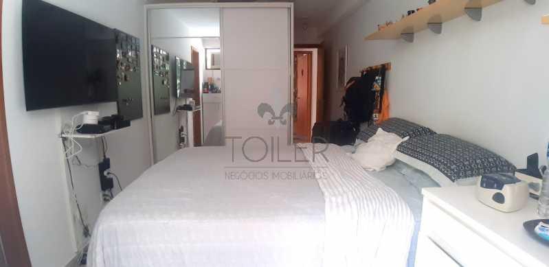 10 - Apartamento à venda Rua Marquês de São Vicente,Gávea, Rio de Janeiro - R$ 1.950.000 - GA-MS3002 - 11