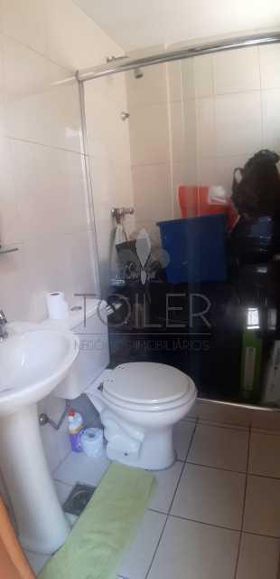17 - Apartamento à venda Rua Marquês de São Vicente,Gávea, Rio de Janeiro - R$ 1.950.000 - GA-MS3002 - 18