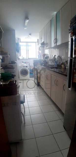 18 - Apartamento à venda Rua Marquês de São Vicente,Gávea, Rio de Janeiro - R$ 1.950.000 - GA-MS3002 - 19