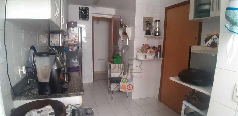 19 - Apartamento à venda Rua Marquês de São Vicente,Gávea, Rio de Janeiro - R$ 1.950.000 - GA-MS3002 - 20