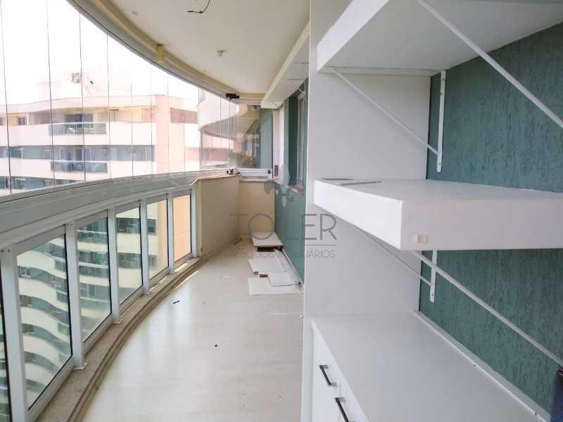 04 - Cobertura à venda Rua César Lattes,Barra da Tijuca, Rio de Janeiro - R$ 1.700.000 - BT-CL5001 - 5