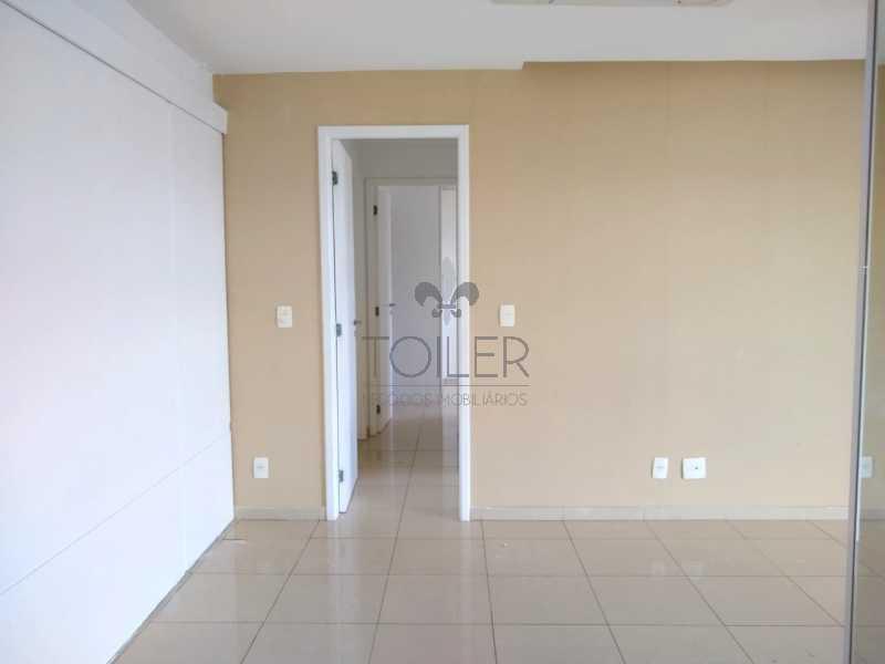 06 - Cobertura à venda Rua César Lattes,Barra da Tijuca, Rio de Janeiro - R$ 1.700.000 - BT-CL5001 - 7