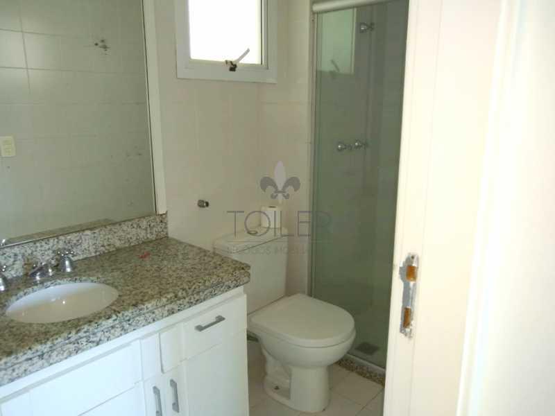08 - Cobertura à venda Rua César Lattes,Barra da Tijuca, Rio de Janeiro - R$ 1.700.000 - BT-CL5001 - 9