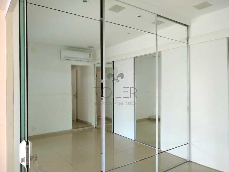 09 - Cobertura à venda Rua César Lattes,Barra da Tijuca, Rio de Janeiro - R$ 1.700.000 - BT-CL5001 - 10