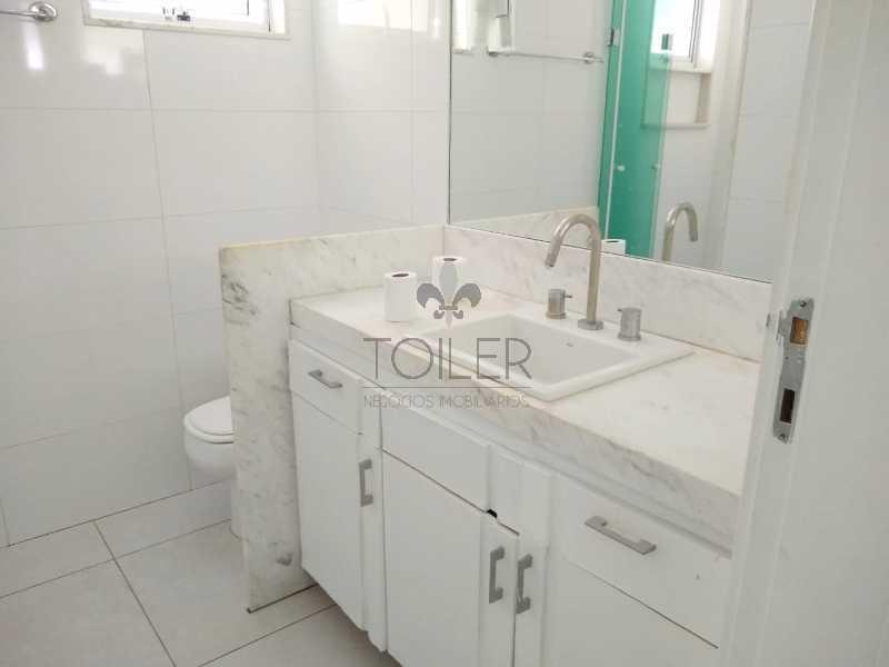 10 - Cobertura à venda Rua César Lattes,Barra da Tijuca, Rio de Janeiro - R$ 1.700.000 - BT-CL5001 - 11