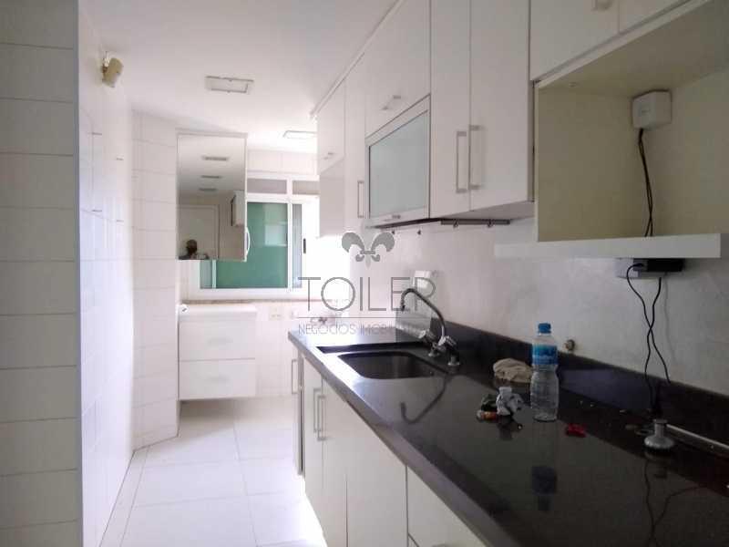 11 - Cobertura à venda Rua César Lattes,Barra da Tijuca, Rio de Janeiro - R$ 1.700.000 - BT-CL5001 - 12