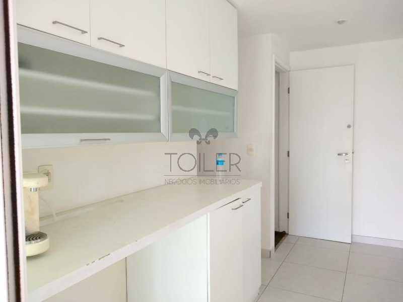 13 - Cobertura à venda Rua César Lattes,Barra da Tijuca, Rio de Janeiro - R$ 1.700.000 - BT-CL5001 - 14
