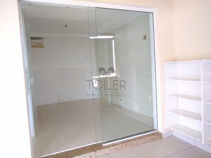 14 - Cobertura à venda Rua César Lattes,Barra da Tijuca, Rio de Janeiro - R$ 1.700.000 - BT-CL5001 - 15