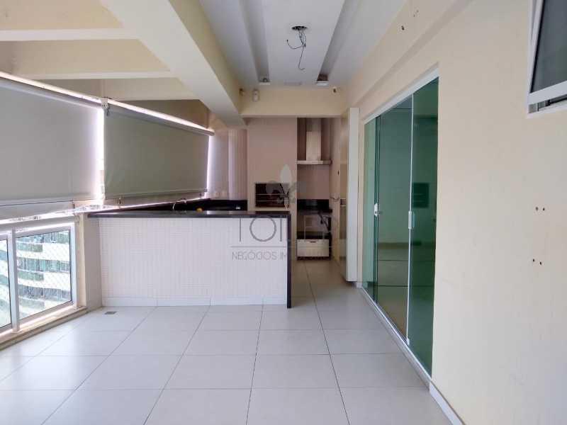 16 - Cobertura à venda Rua César Lattes,Barra da Tijuca, Rio de Janeiro - R$ 1.700.000 - BT-CL5001 - 17