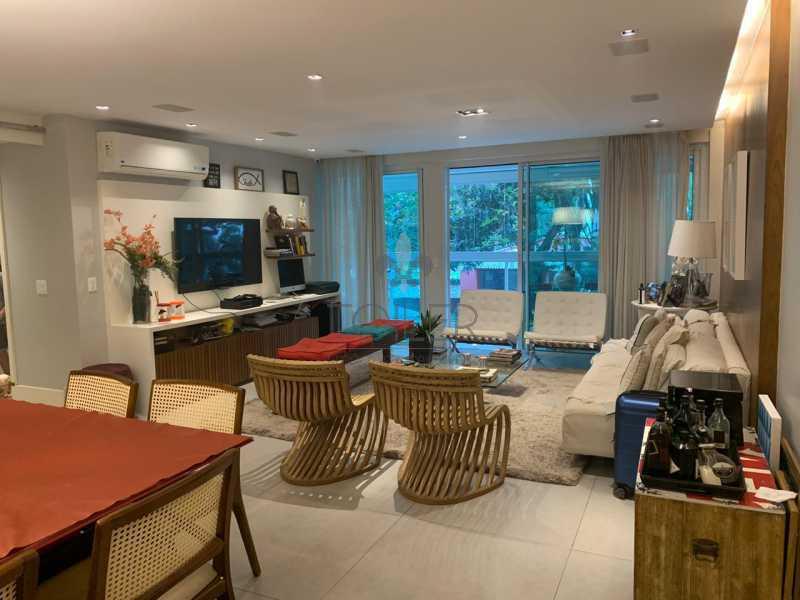 1. - Apartamento à venda Estrada do Joá,São Conrado, Rio de Janeiro - R$ 1.950.000 - SC-EJ3001 - 1
