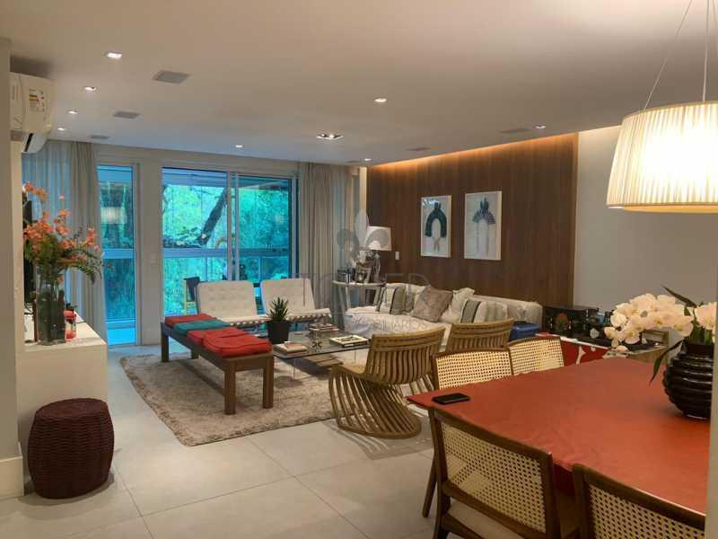 2. - Apartamento à venda Estrada do Joá,São Conrado, Rio de Janeiro - R$ 1.950.000 - SC-EJ3001 - 3