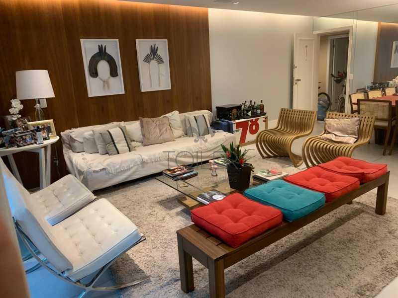 4. - Apartamento à venda Estrada do Joá,São Conrado, Rio de Janeiro - R$ 1.950.000 - SC-EJ3001 - 5