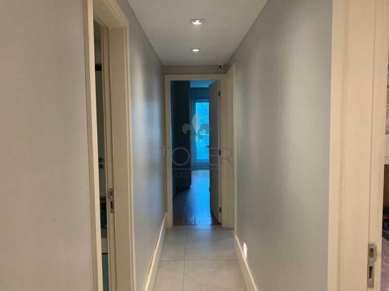 9. - Apartamento à venda Estrada do Joá,São Conrado, Rio de Janeiro - R$ 1.950.000 - SC-EJ3001 - 10