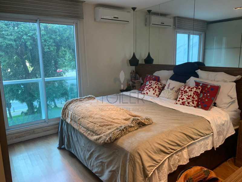 13. - Apartamento à venda Estrada do Joá,São Conrado, Rio de Janeiro - R$ 1.950.000 - SC-EJ3001 - 14