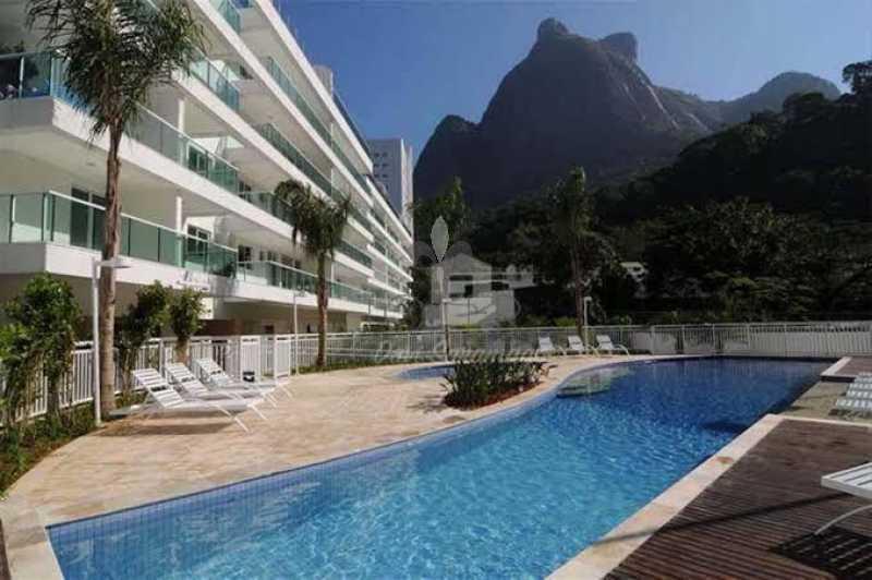 14. - Apartamento à venda Estrada do Joá,São Conrado, Rio de Janeiro - R$ 1.950.000 - SC-EJ3001 - 15