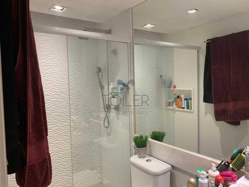 15. - Apartamento à venda Estrada do Joá,São Conrado, Rio de Janeiro - R$ 1.950.000 - SC-EJ3001 - 16