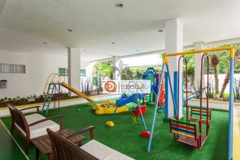 16. - Apartamento à venda Estrada do Joá,São Conrado, Rio de Janeiro - R$ 1.950.000 - SC-EJ3001 - 17