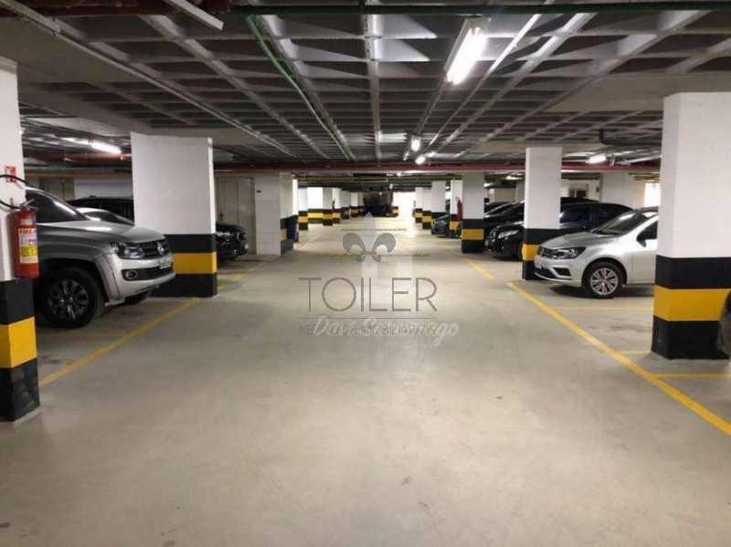 17. - Apartamento à venda Estrada do Joá,São Conrado, Rio de Janeiro - R$ 1.950.000 - SC-EJ3001 - 18