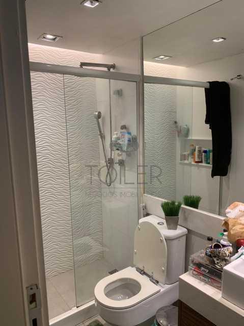 19. - Apartamento à venda Estrada do Joá,São Conrado, Rio de Janeiro - R$ 1.950.000 - SC-EJ3001 - 20