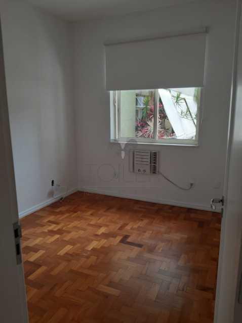 1. - Apartamento à venda Rua da Matriz,Botafogo, Rio de Janeiro - R$ 600.000 - BO-RM2001 - 1