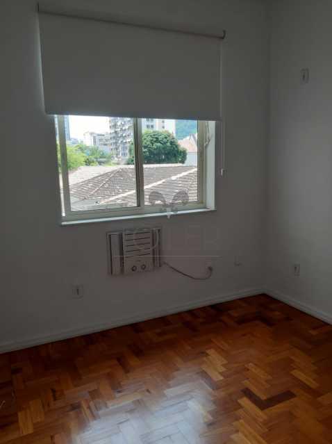 3. - Apartamento à venda Rua da Matriz,Botafogo, Rio de Janeiro - R$ 600.000 - BO-RM2001 - 4