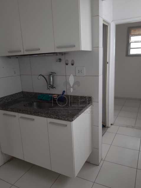 4. - Apartamento à venda Rua da Matriz,Botafogo, Rio de Janeiro - R$ 600.000 - BO-RM2001 - 5